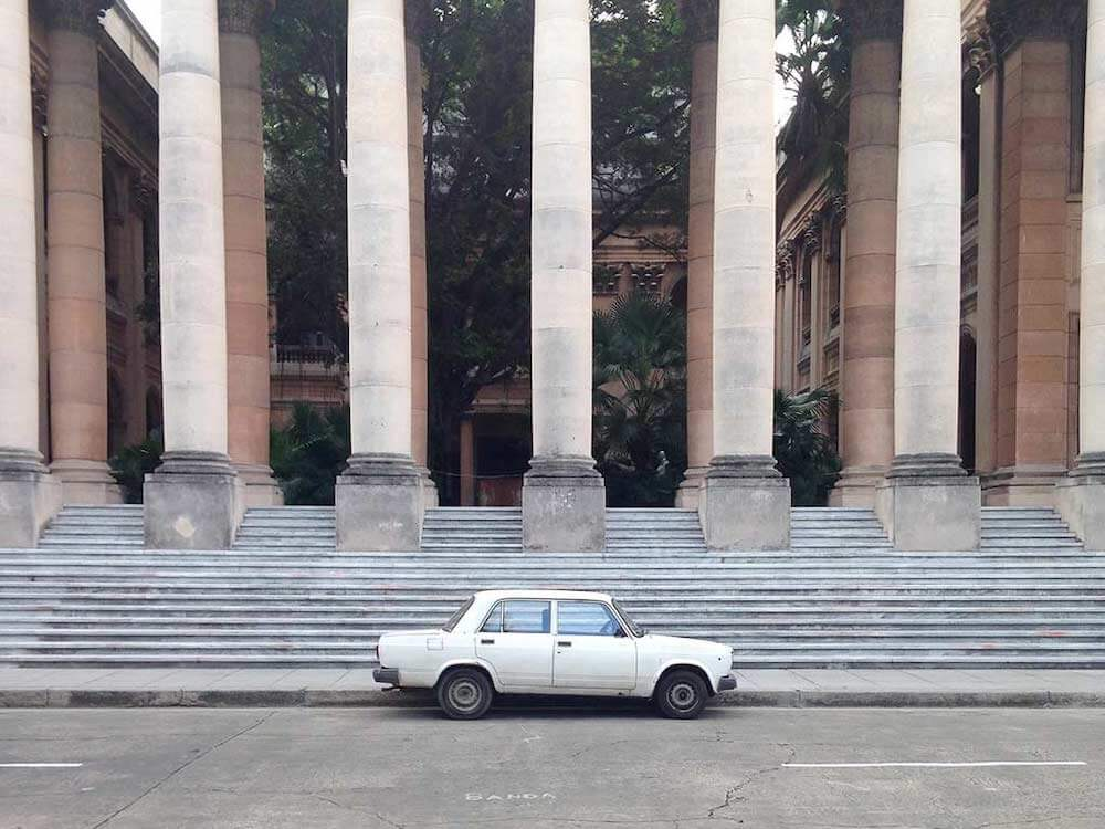 University Havana