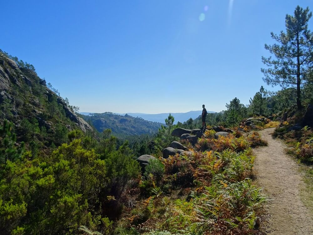 Trilho dos Currais (PR3) is one of the best hikes in Portugal
