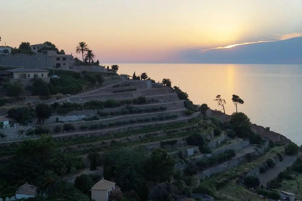 Mallorca off the beaten path  in Banyalbufar