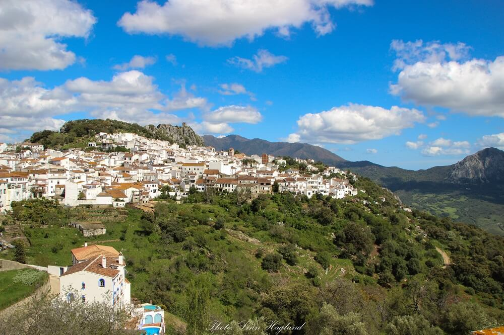 Secret places to visit in Spain