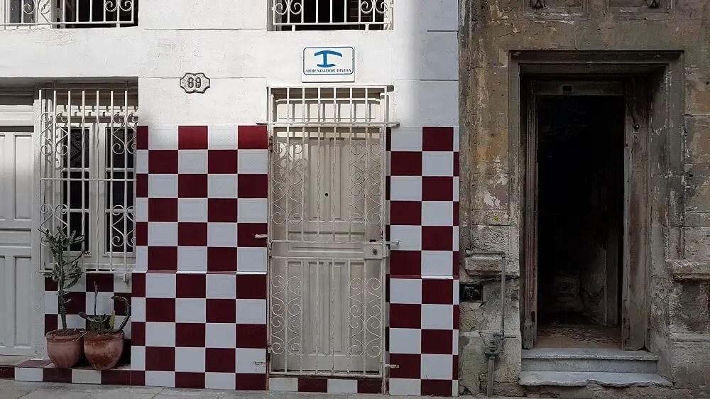 Casa Particular in Havana Cuba