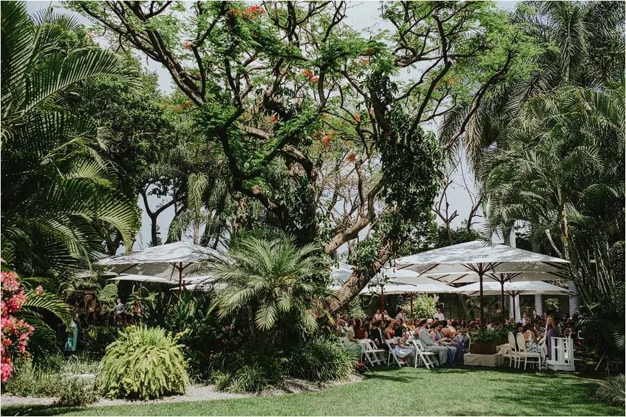 Wedding tourism in Cuernavaca