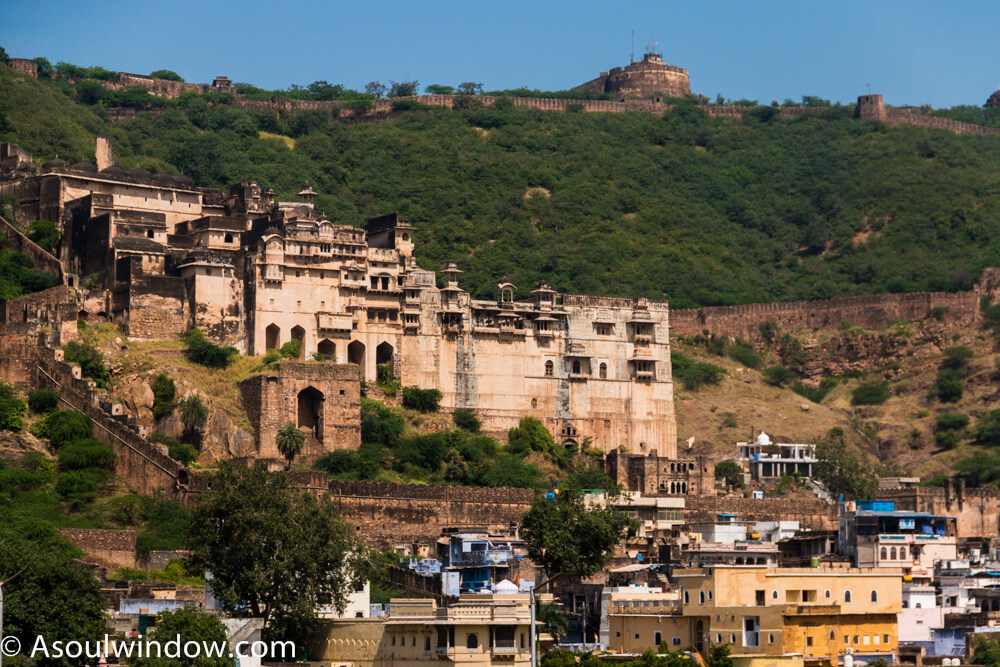 Bundi Fort is a Rajasthan must see