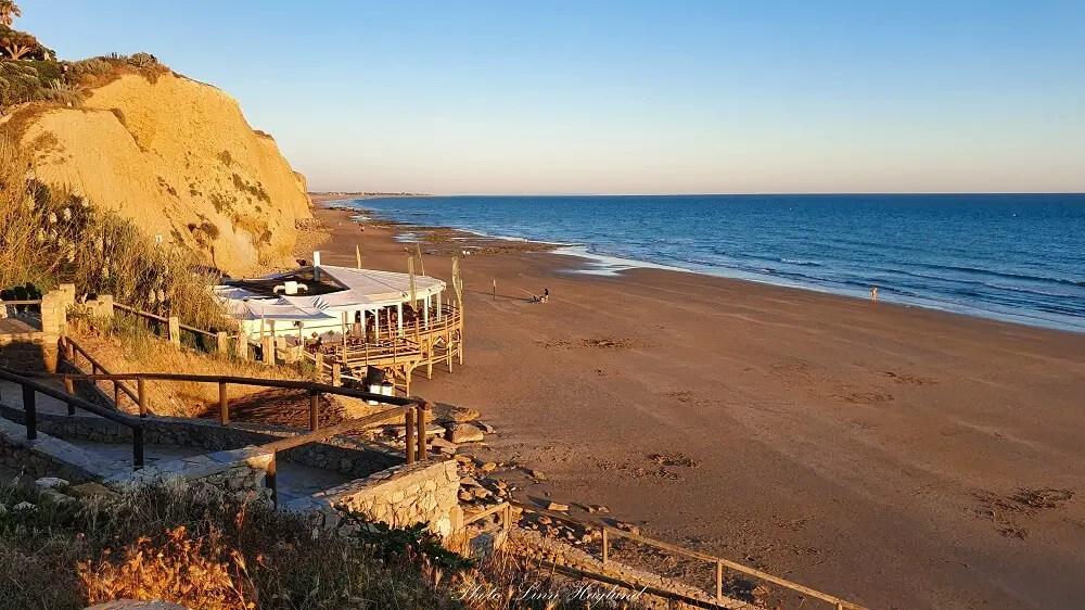 La Fontanilla Beach - Conil Costa de la Luz