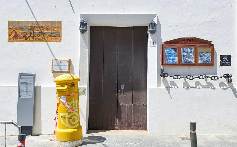 Raice Conileñas Museum Conil de la Frontera