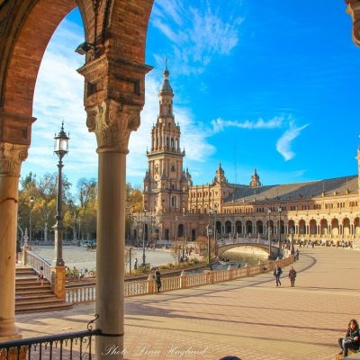 The best of Seville in 3 days: An epic Seville itinerary
