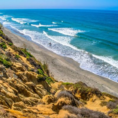 The perfect one day in San Diego itinerary