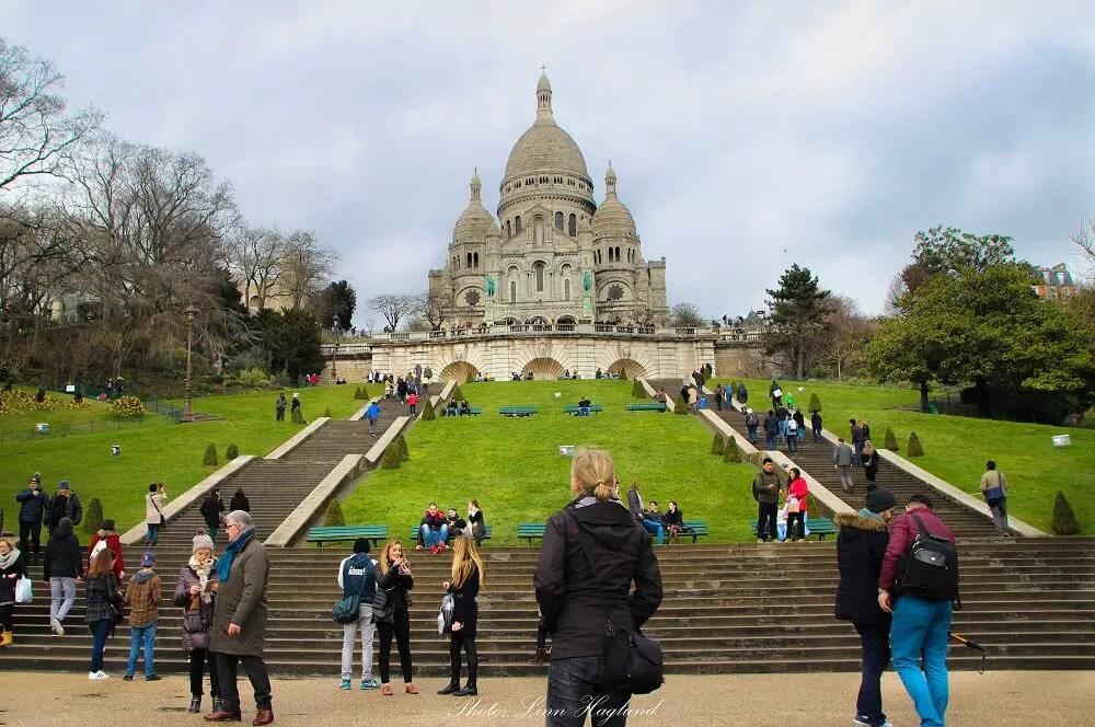 Paris is one of the best weekend getaways Europe has to offer