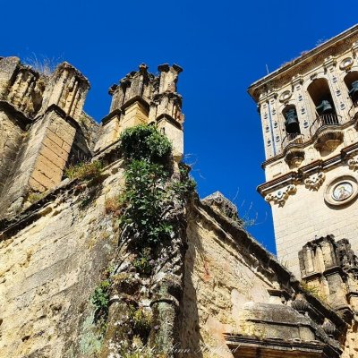 Arcos de la Frontera is one of the most beautiful places near Seville