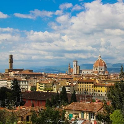 How to see Florence in 2 days:  The perfect Florence itinerary