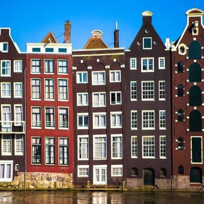 2 day Amsterdam itinerary