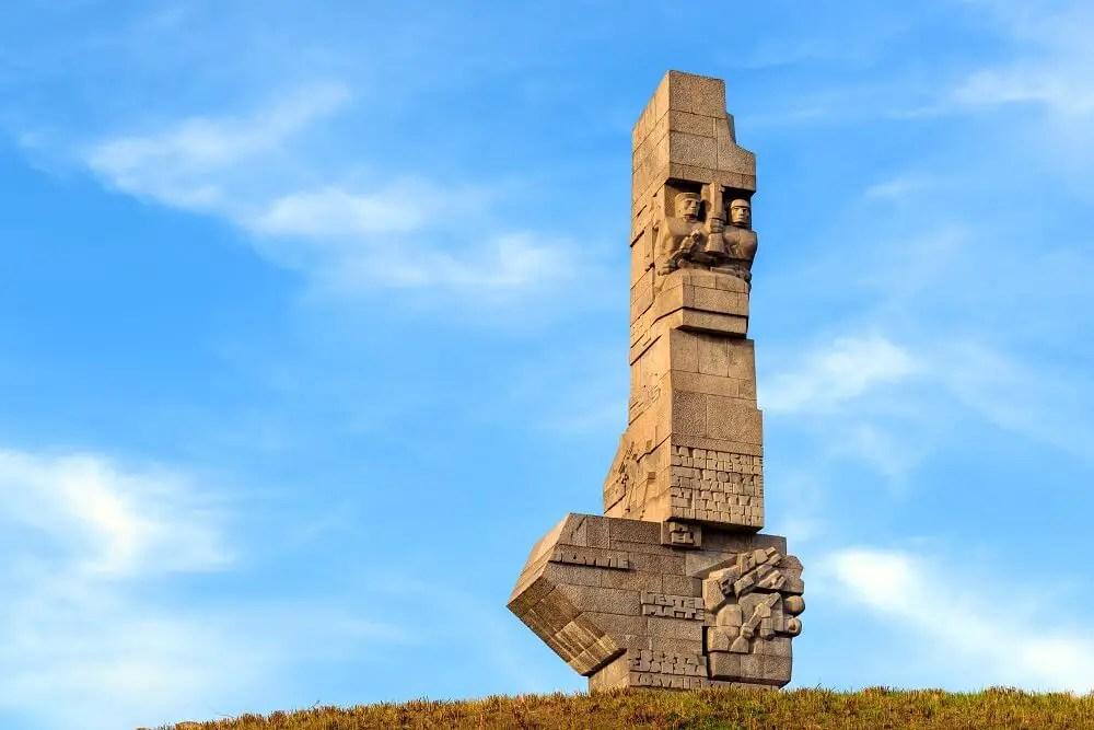 Westerplatte - ground zero