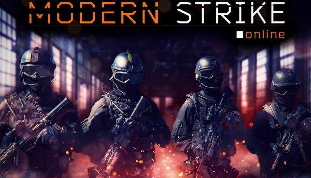 Modern-Strike-Online