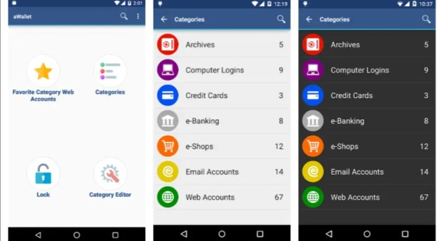 awallet-password-manager-for-android