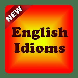 Idioms Phrases