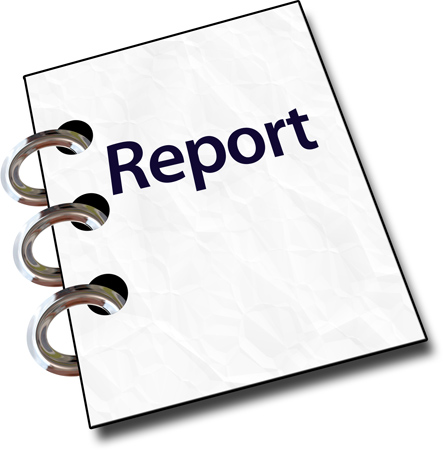 Accident Report for class XII (PDF file to download)