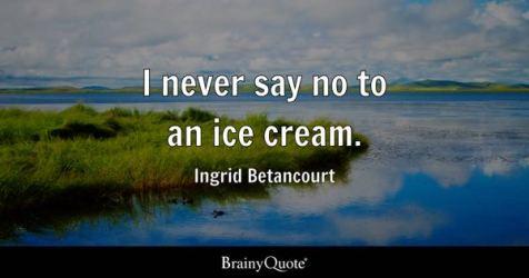 Ice Quotes BrainyQuote