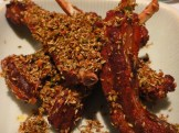 Ribs Smothered in Cumin Seeds