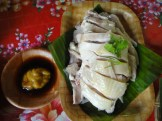 Savory Duck with Hakka Style Sweet and Sour Sauce