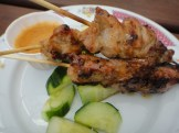 Ayam Chicken Brochettes