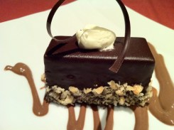 Melodie - Chocolate Mousse