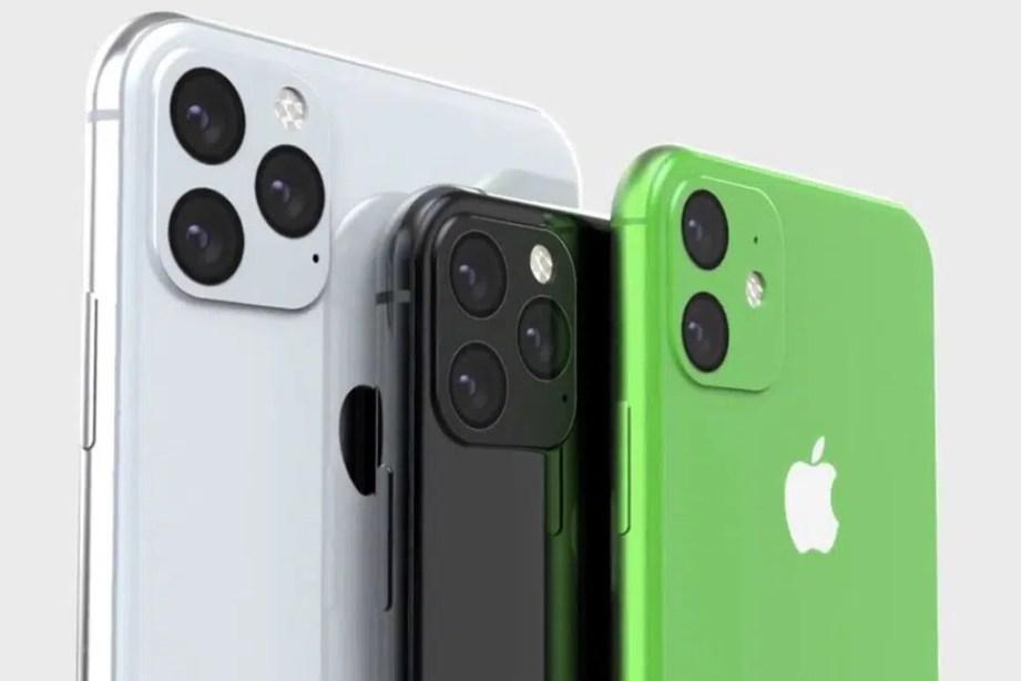 Ovako bi trebao da izgleda Iphone 11