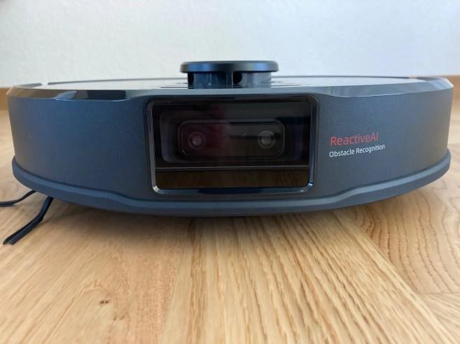 AI kamere