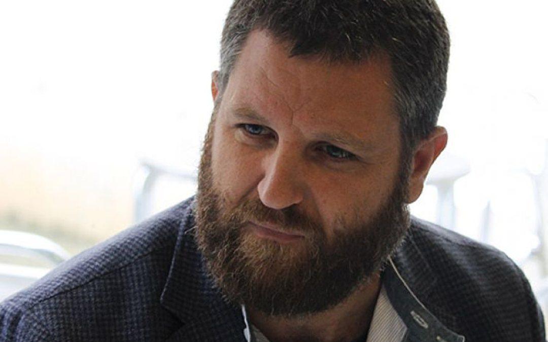 David Beriáin, Premio Brajnovic 2021