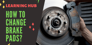 Learning Hub How to Change Brake Pads