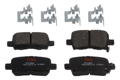 Raybestos PGD757M Disc Brake Pad Reviews