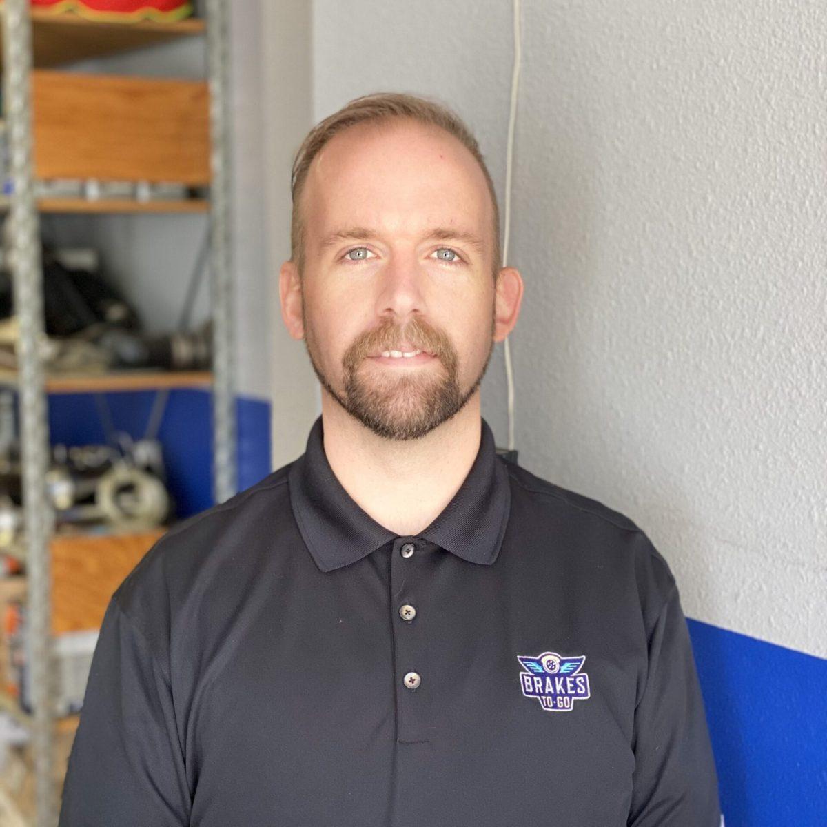 Nelson Kugle Service Coordinator