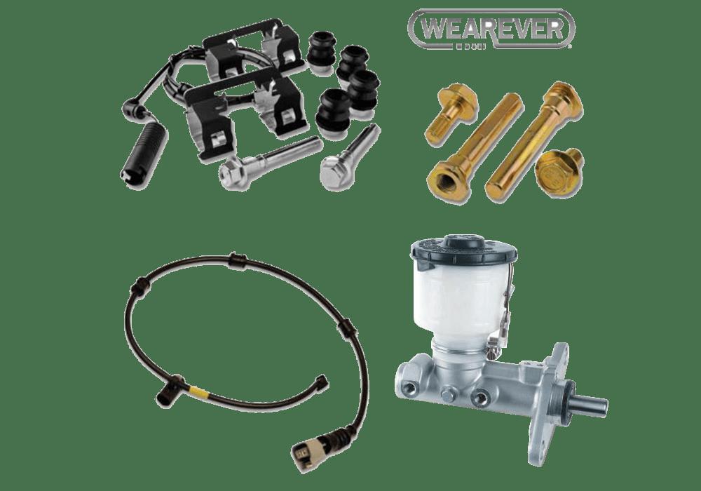 Other Wearever Premium Parts
