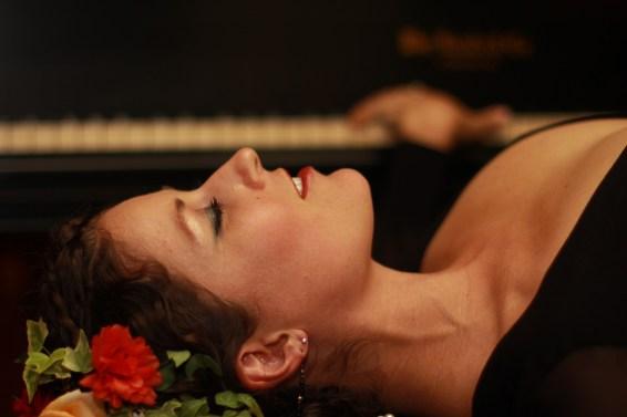 Ashley Mazanec, Songwriter