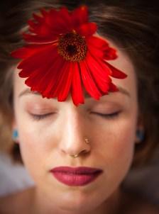 Exquisit Massage shoot