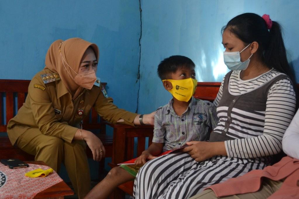 Dari Kasus RF, Orang Tua Diminta Belajar Tidak Mengandalkan Kekerasan Dalam Mendidik Anak