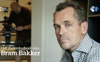 Het Zomerdagboek van Bram Bakker – bij de Ochtenden 6 juli