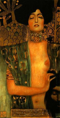 Klimt 1901