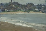 North Berwick 1903 Peploe