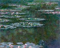 1904 Monet_-_Nenúfares