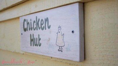 Bramblewick House chicken Hut (12)