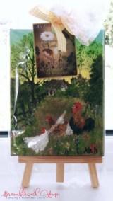 Bramblewick House chicken Hut (14)