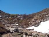 Da Lago Santo a Sella Marmagna