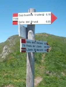 Passo Guadine