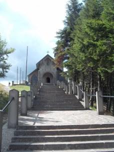 Chiesa del Passo della Cisa