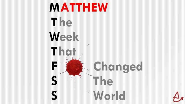 Matthew slider