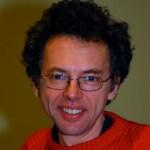 Brian Davies : Treasurer