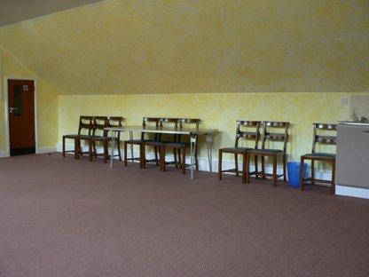 First Floor Meeting Room 1