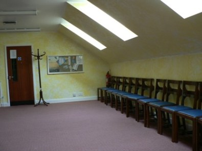 First Floor Meeting Room 2