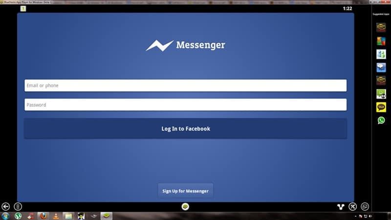 تحميل فيس بوك للكمبيوتر على سطح المكتب عربي احدث اصدار مجانا