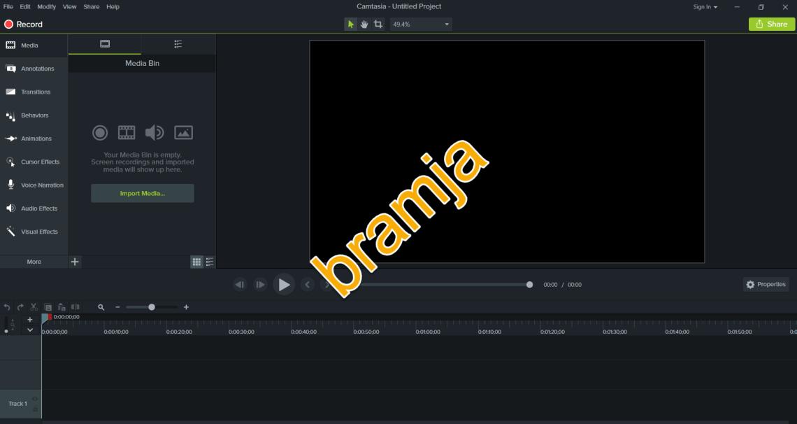 تحميل برنامج كامتازيا ستوديو لعمل شروحات الفيديو مجانا ميديافاير